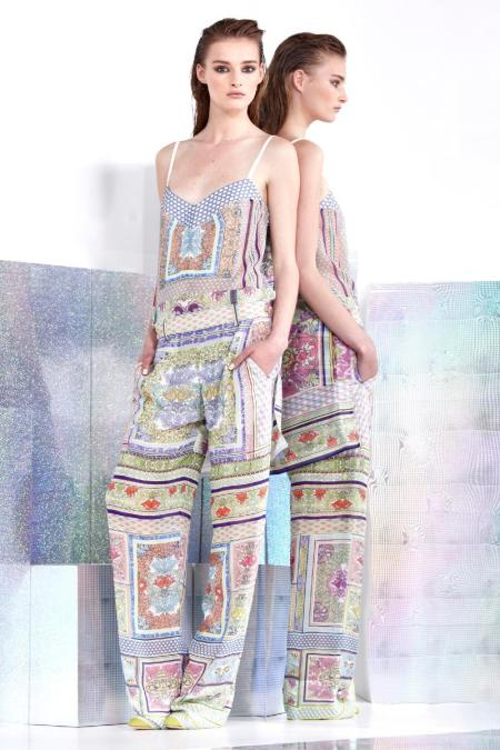 JUST CAVALLI RESORT 2014 COLLECTION (7)
