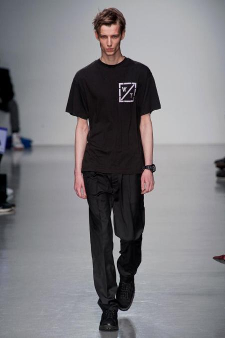 LOU DALTON SPRING SUMMER 2014 COLLECTION