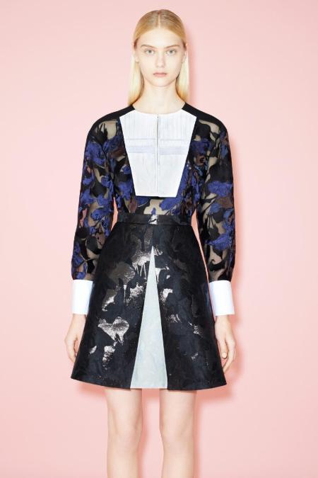 PETER PILOTTO RESORT 2014 COLLECTION (1)
