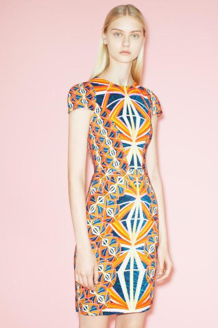 PETER PILOTTO RESORT 2014 COLLECTION (10)