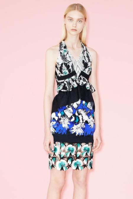 PETER PILOTTO RESORT 2014 COLLECTION (15)