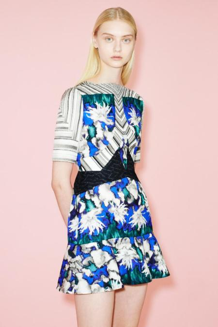 PETER PILOTTO RESORT 2014 COLLECTION (17)