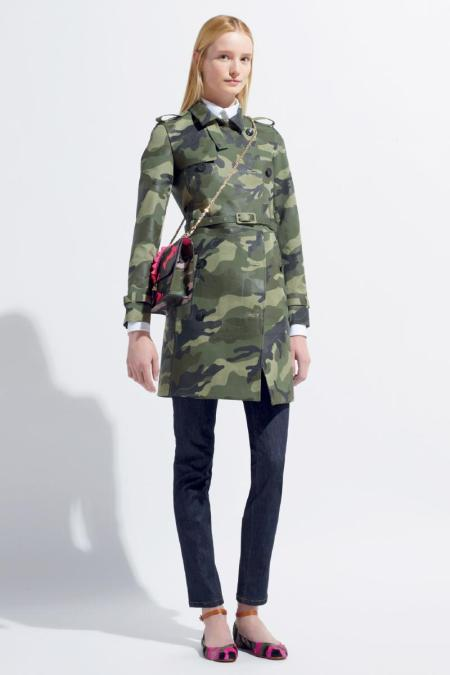 VALENTINO RESORT 2014 COLLECTION (10)