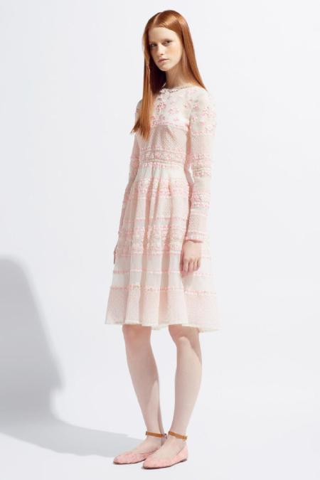 VALENTINO RESORT 2014 COLLECTION (42)
