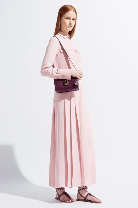 VALENTINO RESORT 2014 COLLECTION (60)