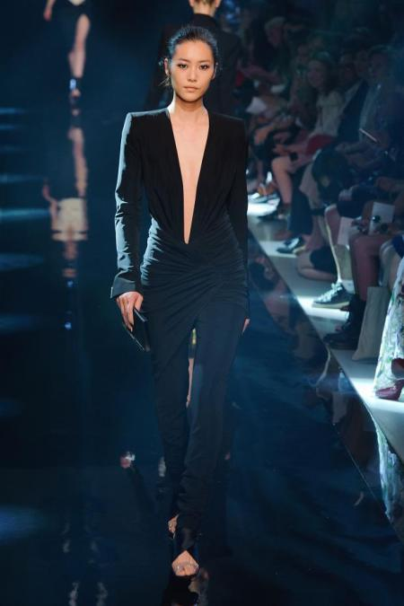ALEXANDRE VAUTHIER HAUTE COUTURE FALL WINTER 2014 (4)