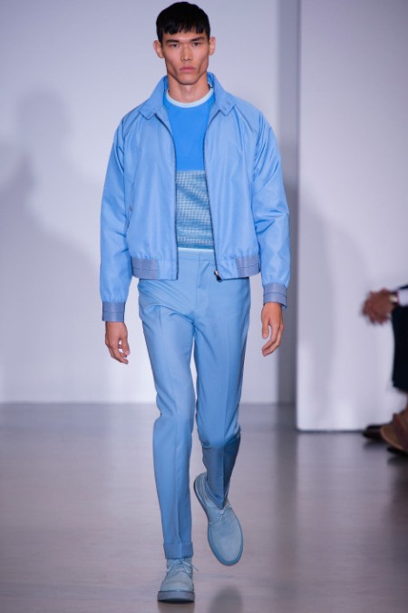 CALVIN KLEIN COLLECTION SPRING SUMMER 2014 MENSWEAR (33)