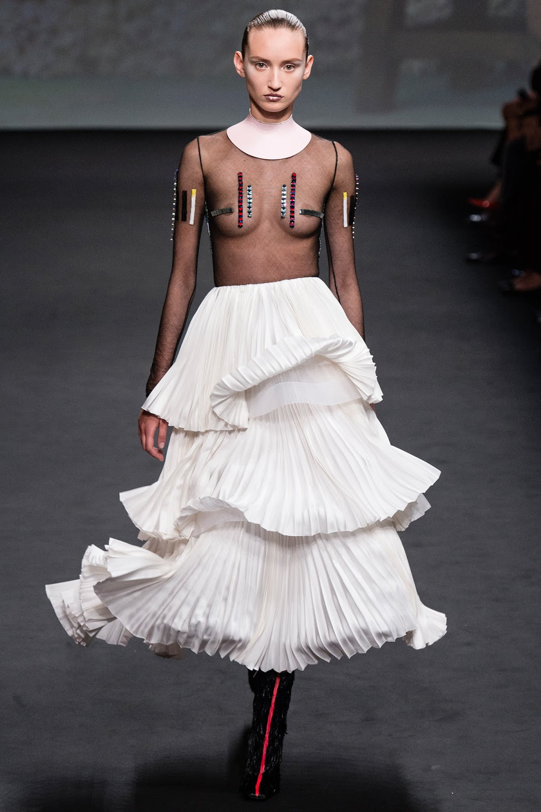 Christian Dior / Haute Couture Fall/Winter 2014