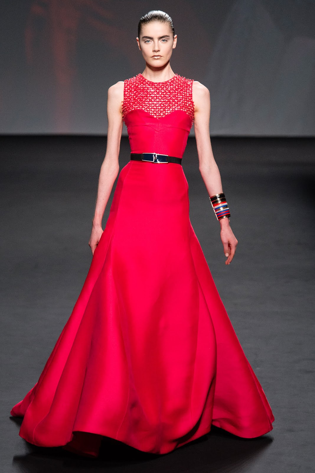 Christian dior haute couture fall winter 2014 44 for 2014 haute couture