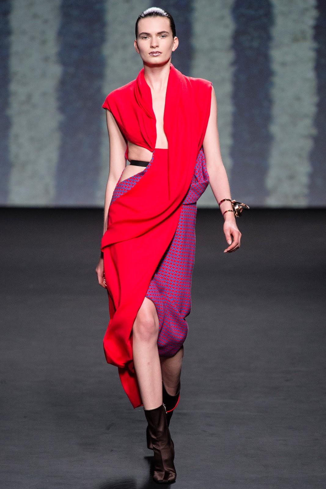 CHRISTIAN DIOR HAUTE COUTURE FALL WINTER 2014  Christian Dior Haute Couture 2014
