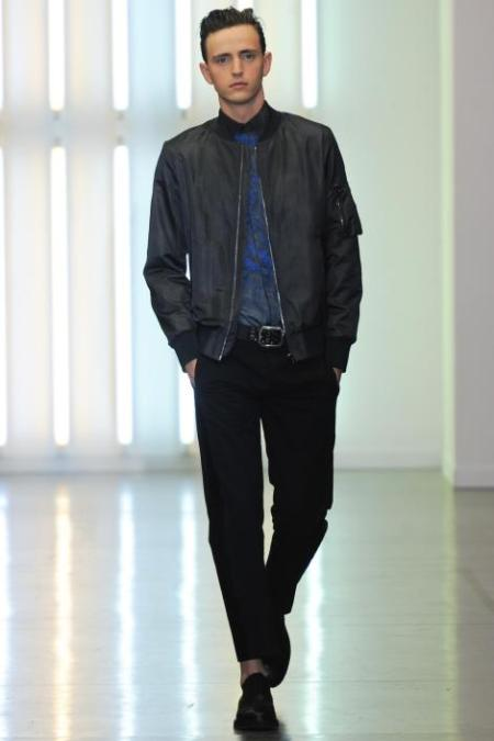 DIESEL BLACK GOLD SPRING SUMMER 2014 MENSWEAR COLLECTION (5)