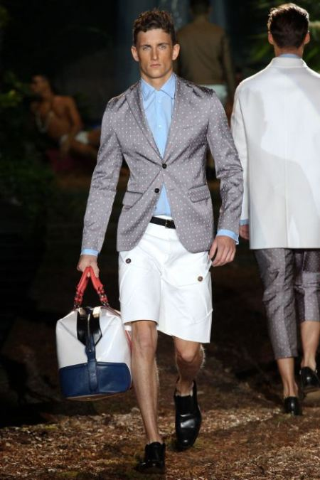 DSQUARED2 SPRING SUMMER 2014 MENSWEAR COLLECTION (22)