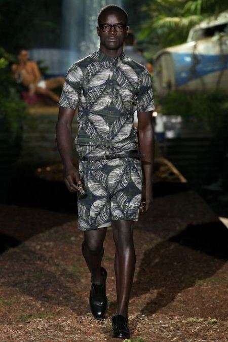DSQUARED2 SPRING SUMMER 2014 MENSWEAR COLLECTION (23)