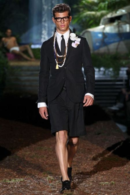 DSQUARED2 SPRING SUMMER 2014 MENSWEAR COLLECTION (31)