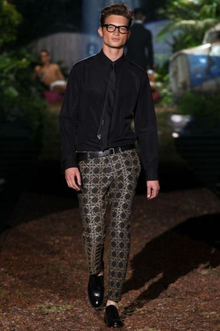 DSQUARED2 SPRING SUMMER 2014 MENSWEAR COLLECTION (32)