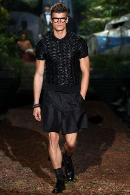 DSQUARED2 SPRING SUMMER 2014 MENSWEAR COLLECTION (33)