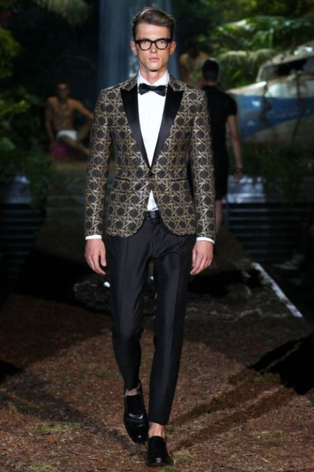 DSQUARED2 SPRING SUMMER 2014 MENSWEAR COLLECTION (34)