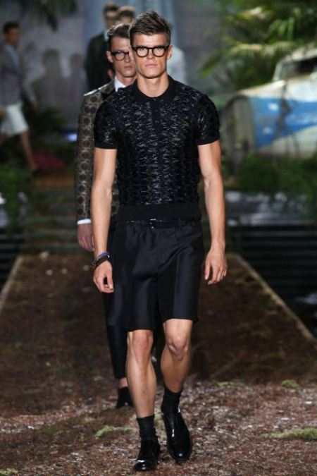 DSQUARED2 SPRING SUMMER 2014 MENSWEAR COLLECTION (38)