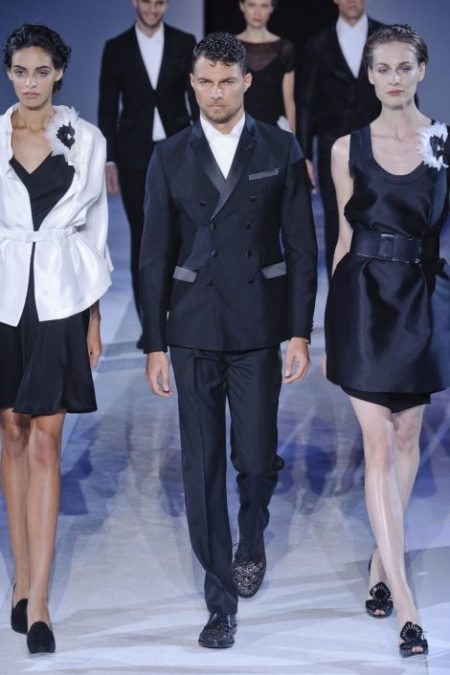 EMPORIO ARMANI SPRING SUMMER 2014 MENSWEAR COLLECTION (109)