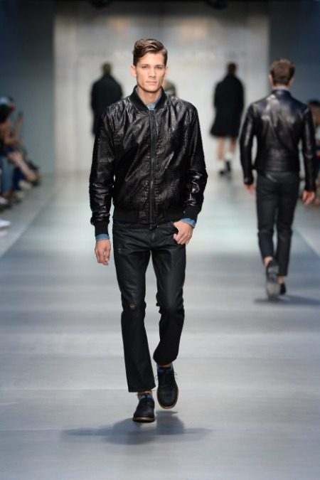 ERMANNO SCERVINO SPRING SUMMER 2014 MENSWEAR COLLECTION (11)