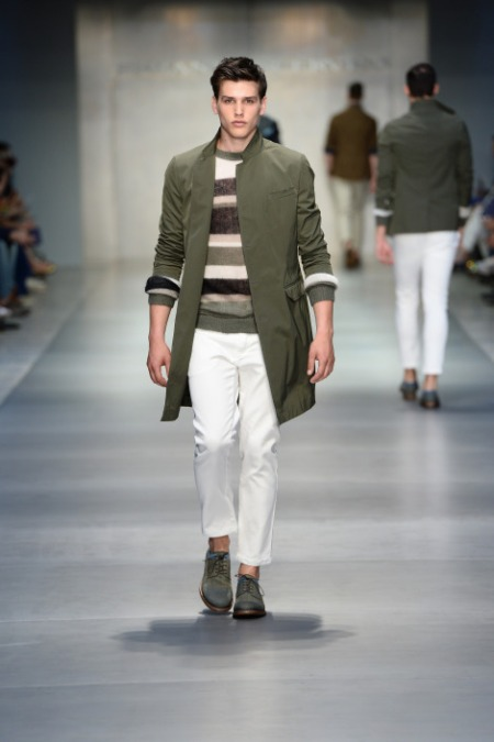 ERMANNO SCERVINO SPRING SUMMER 2014 MENSWEAR COLLECTION (12)