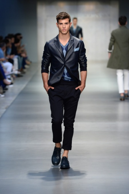 ERMANNO SCERVINO SPRING SUMMER 2014 MENSWEAR COLLECTION (13)
