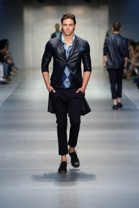 ERMANNO SCERVINO SPRING SUMMER 2014 MENSWEAR COLLECTION (14)