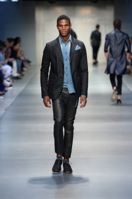 ERMANNO SCERVINO SPRING SUMMER 2014 MENSWEAR COLLECTION (15)