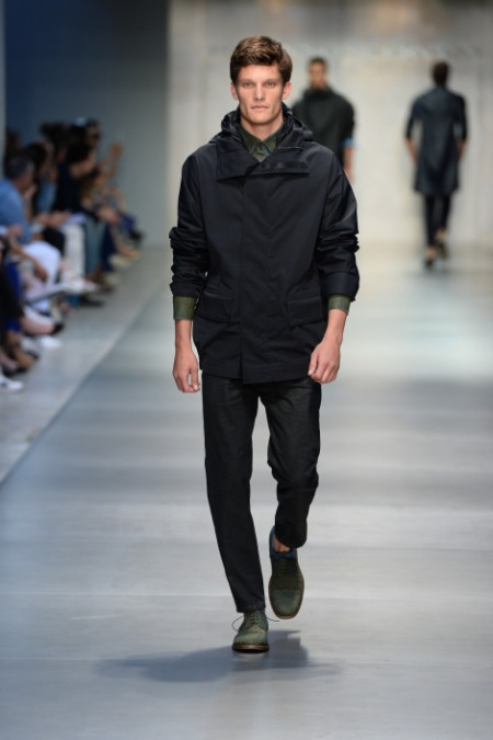 ERMANNO SCERVINO SPRING SUMMER 2014 MENSWEAR COLLECTION (16)