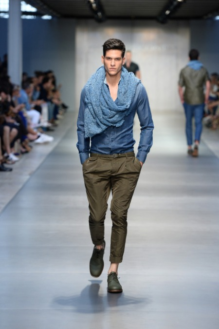 ERMANNO SCERVINO SPRING SUMMER 2014 MENSWEAR COLLECTION (19)