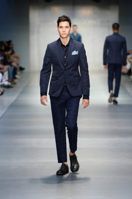 ERMANNO SCERVINO SPRING SUMMER 2014 MENSWEAR COLLECTION (24)