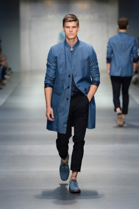 ERMANNO SCERVINO SPRING SUMMER 2014 MENSWEAR COLLECTION (26)