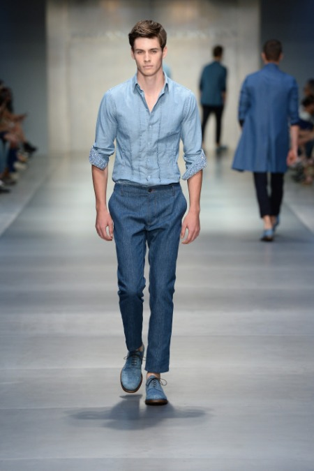 ERMANNO SCERVINO SPRING SUMMER 2014 MENSWEAR COLLECTION (27)