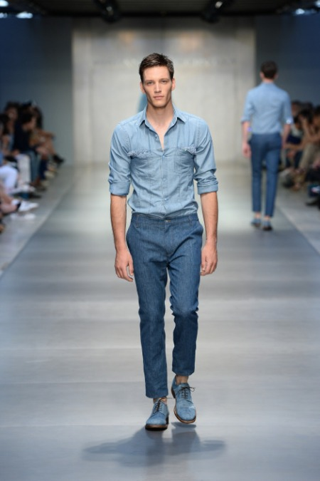 ERMANNO SCERVINO SPRING SUMMER 2014 MENSWEAR COLLECTION (28)