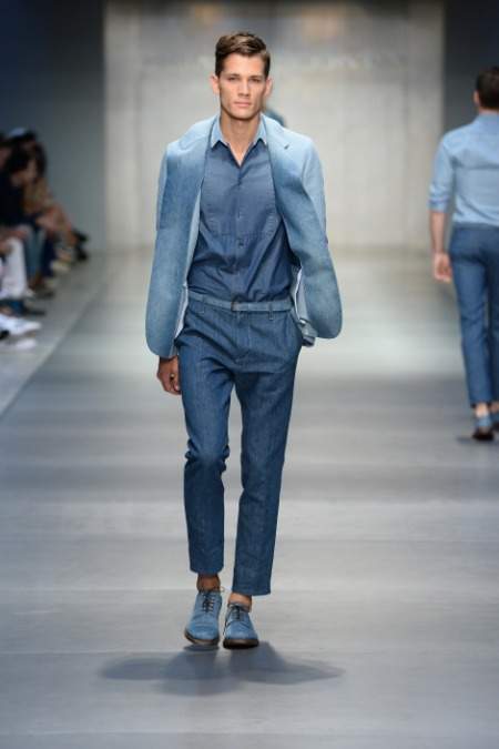 ERMANNO SCERVINO SPRING SUMMER 2014 MENSWEAR COLLECTION (29)