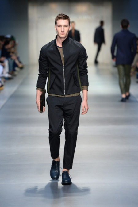ERMANNO SCERVINO SPRING SUMMER 2014 MENSWEAR COLLECTION (3)