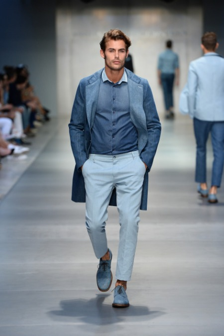 ERMANNO SCERVINO SPRING SUMMER 2014 MENSWEAR COLLECTION (30)