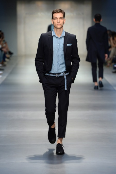 ERMANNO SCERVINO SPRING SUMMER 2014 MENSWEAR COLLECTION (32)