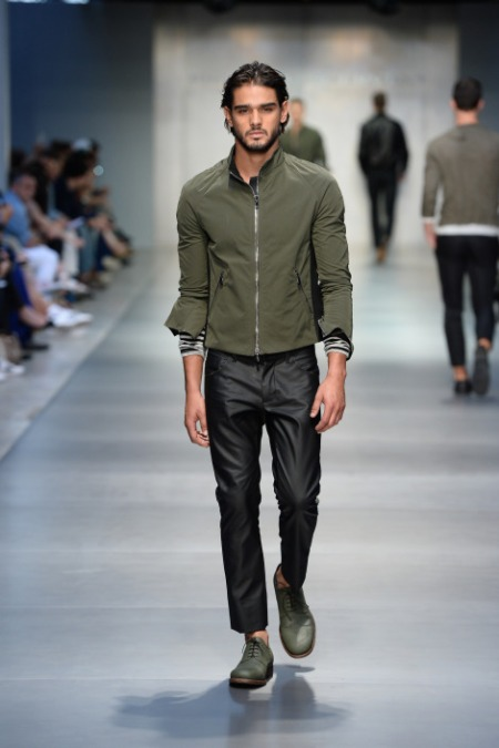 ERMANNO SCERVINO SPRING SUMMER 2014 MENSWEAR COLLECTION (33)