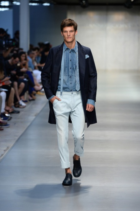 ERMANNO SCERVINO SPRING SUMMER 2014 MENSWEAR COLLECTION (35)