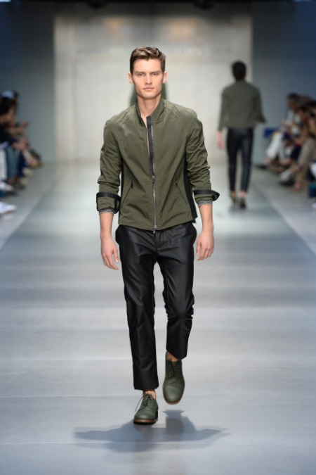 ERMANNO SCERVINO SPRING SUMMER 2014 MENSWEAR COLLECTION (36)