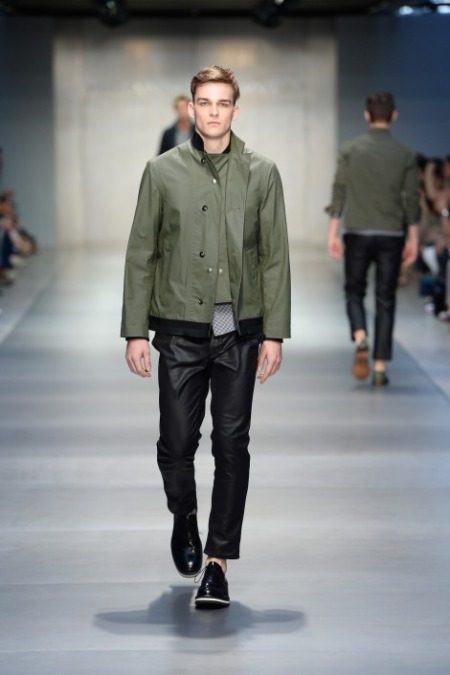 ERMANNO SCERVINO SPRING SUMMER 2014 MENSWEAR COLLECTION (37)