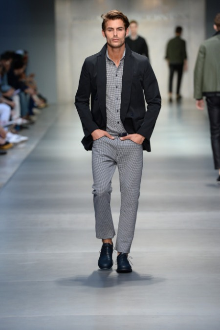 ERMANNO SCERVINO SPRING SUMMER 2014 MENSWEAR COLLECTION (38)