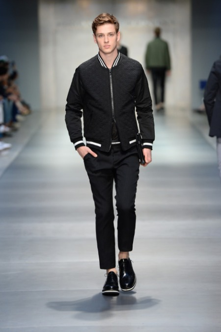 ERMANNO SCERVINO SPRING SUMMER 2014 MENSWEAR COLLECTION (39)