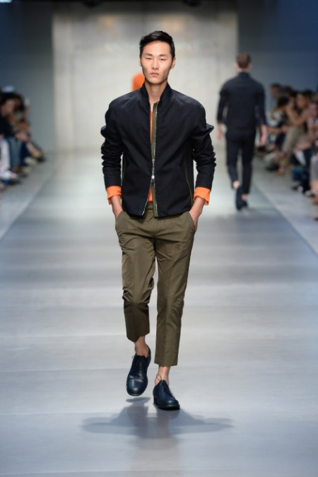 ERMANNO SCERVINO SPRING SUMMER 2014 MENSWEAR COLLECTION (4)