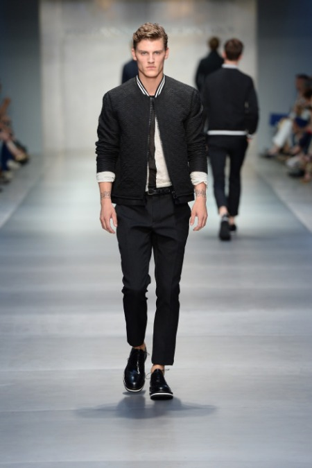 ERMANNO SCERVINO SPRING SUMMER 2014 MENSWEAR COLLECTION (40)