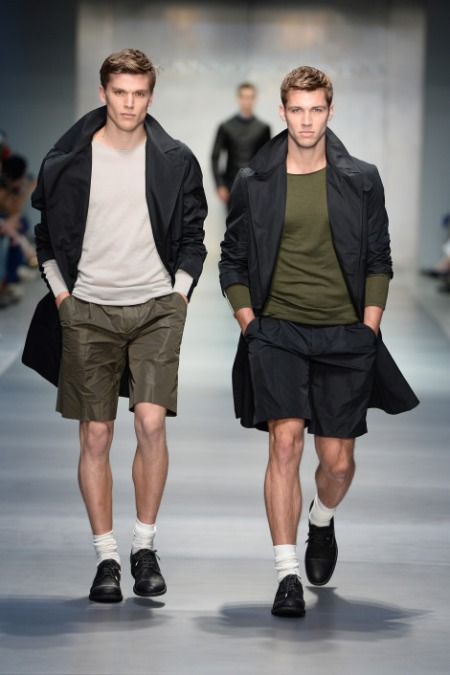 ERMANNO SCERVINO SPRING SUMMER 2014 MENSWEAR COLLECTION (41)