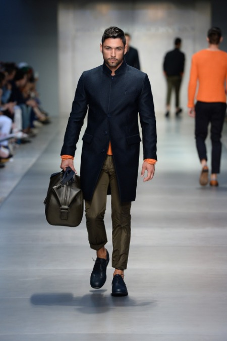 ERMANNO SCERVINO SPRING SUMMER 2014 MENSWEAR COLLECTION (6)