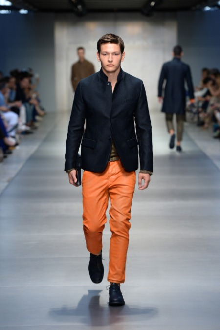 ERMANNO SCERVINO SPRING SUMMER 2014 MENSWEAR COLLECTION (7)
