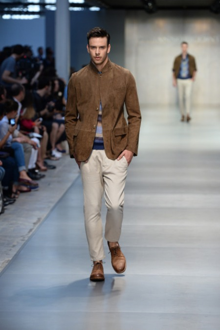 ERMANNO SCERVINO SPRING SUMMER 2014 MENSWEAR COLLECTION (8)